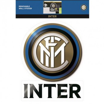 Inter Milan samolepka large wall sticker