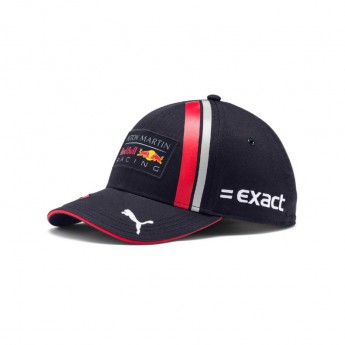 Red Bull Racing čepice baseballová kšiltovka navy Verstappen Team 2019