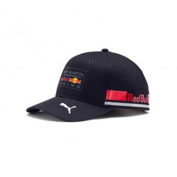 Red Bull Racing čepice baseballová kšiltovka navy Team 2019