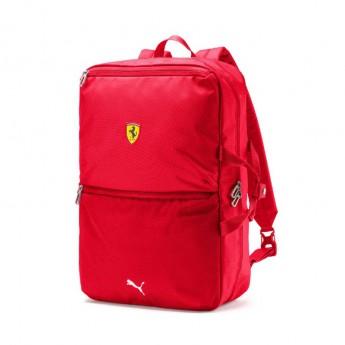 Ferrari batoh na záda red F1 Team 2019