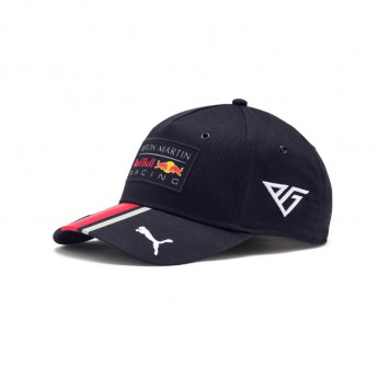 Red Bull Racing čepice baseballová kšiltovka navy Gasly F1 Team 2019