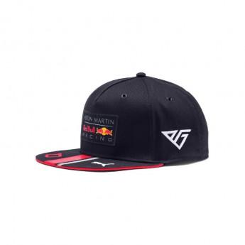 Red Bull Racing dětská čepice flat kšiltovka Brim Gasly F1 Team 2019