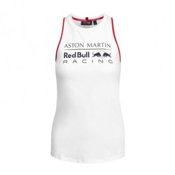 Red Bull Racing dámské tílko white top Race F1 Team 2019