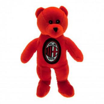 AC Milan plyšový medvídek Mini Bear