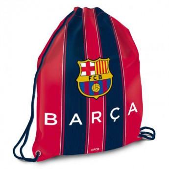 FC Barcelona pytlík gym bag Gym Bag ST