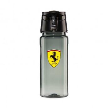 Ferrari láhev na pití black  Race F1 Team 2019