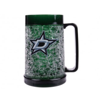 Dallas Stars chladič nápojů Green Colour Freezer
