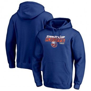 New York Islanders pánská mikina s kapucí 2019 Stanley Cup Playoffs Bound Body Checking Pullover Hoodie