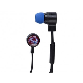 Colorado Avalanche sluchátka Big Logo Ear Buds