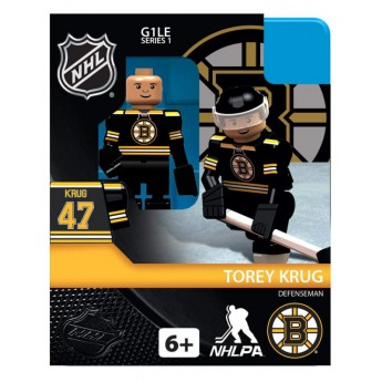 Boston Bruins figurka Torey Krug #47 Series3 Oyo Sport