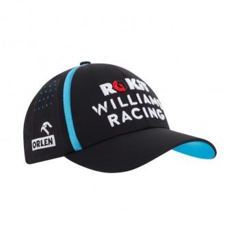Williams Martini Racing čepice baseballová kšiltovka Robert Kubica F1 Team 2019