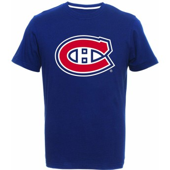 MONTREAL CANADIENS SHIRT MAJESTIC JASK