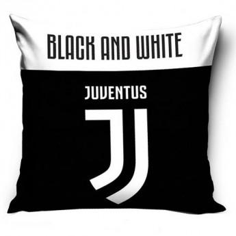 Juventus Turín polštářek Cushion BW