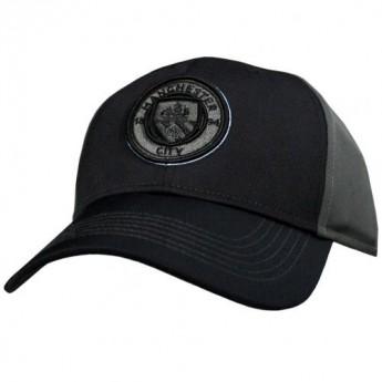 Manchester City čepice baseballová kšiltovka Cap CC