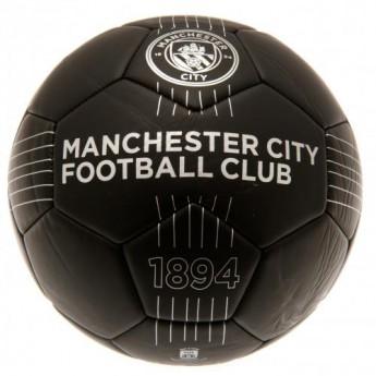 Manchester City fotbalový míč Football RT size 5