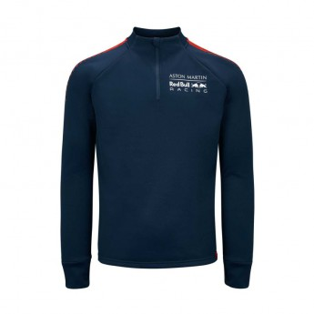 Red Bull Racing pánská mikina Sweat jacket Track F1 Team 2019