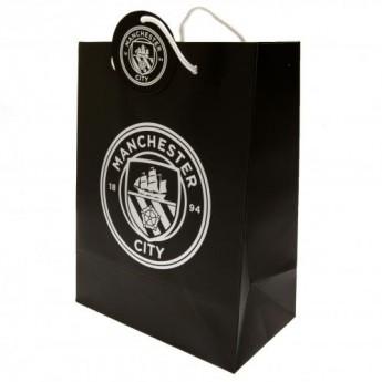 Manchester City dárková taška Gift Bag
