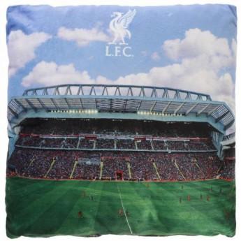 FC Liverpool polštářek LED Stadium Cushion
