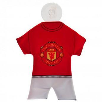 Manchester United mini dres do auta Mini Kit