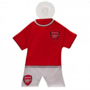 FC Arsenal mini dres do auta Mini Kit