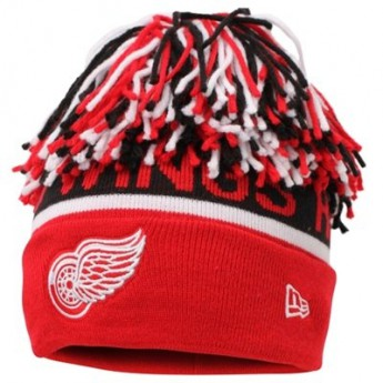 Detroit Red Wings Čepice New Era The Enthusiast