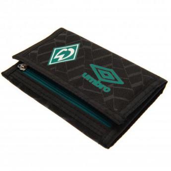 Werder Bremen peněženka Umbro Wallet