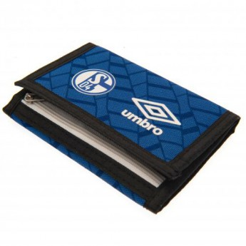 FC Schalke 04 peněženka Umbro Wallet