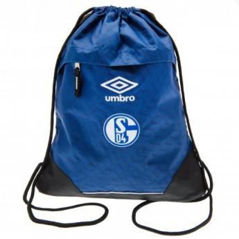 FC Schalke 04 pytlík gym bag Umbro