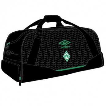Werder Bremen sportovní taška Umbro Holdall