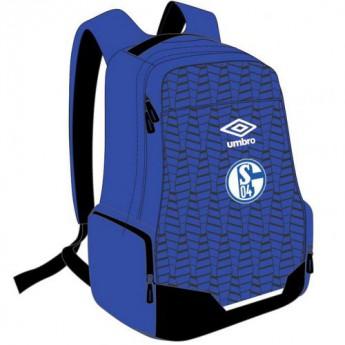 FC Schalke 04 batoh na záda Umbro Backpack