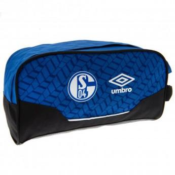 FC Schalke 04 taška na kopačky Umbro Boot Bag