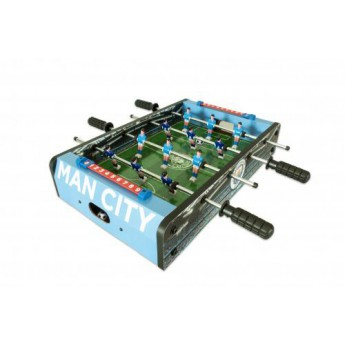 Manchester City fotbálek 20 inch Football Table Game
