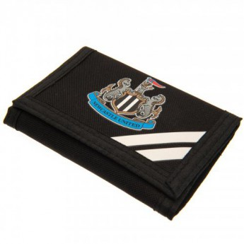 Newcastle United peněženka z nylonu Nylon Wallet ST