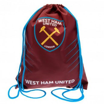 West Ham United pytlík gym bag SP