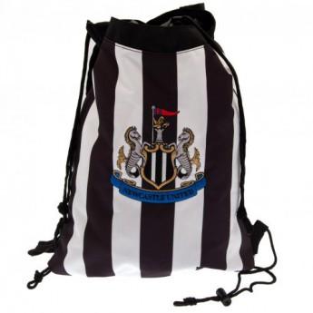 Newcastle United pytlík gym bag Drawstring Backpack