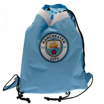 Manchester City pytlík gym bag Drawstring Backpack