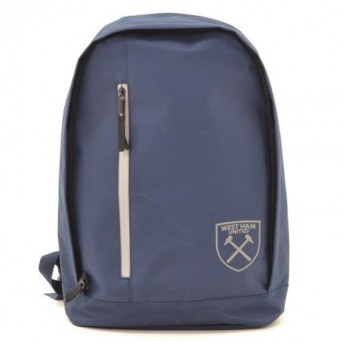 West Ham United batoh na záda Premium Backpack