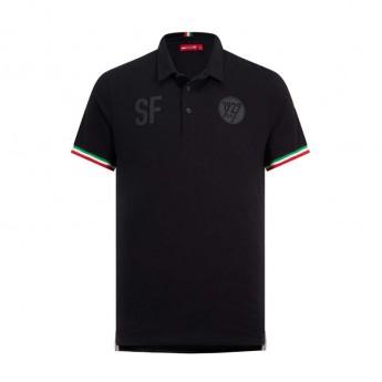 Ferrari pánské polo tričko SF 1929  black