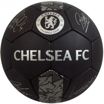 FC Chelsea fotbalový míč Football Signature PH - size 5