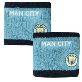 Manchester City potítka Wristbands