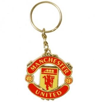 Manchester United přívěšek crest