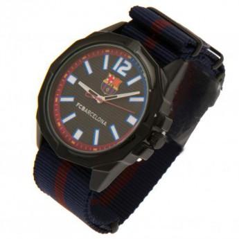 FC Barcelona hodinky Watch Mens RB