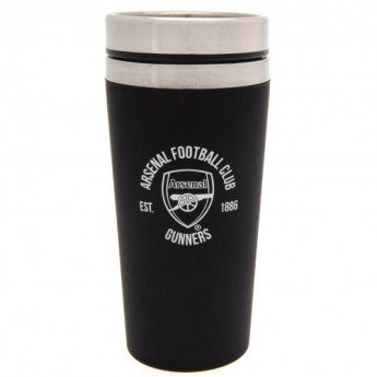 FC Arsenal cestovní hrnek Executive Travel Mug