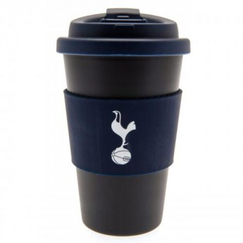 Tottenham Hotspur cestovní hrnek Silicone Grip Travel Mug