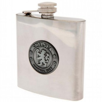 FC Chelsea placatka Hip Flask