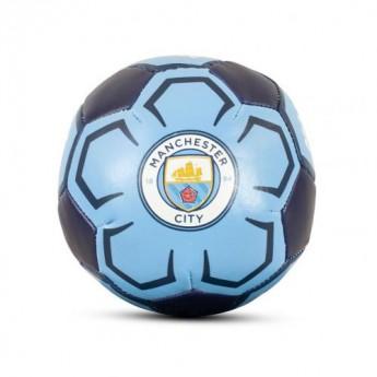 Manchester City měkký míč 4 inch Soft Ball