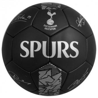 Tottenham Hotspur fotbalový míč Football Signature PH - size 5