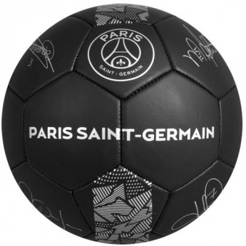 Paris Saint German fotbalový míč Football Signature PH - size 5
