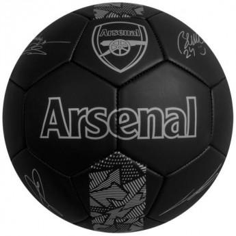 AC Milan fotbalový míč Football Signature PH - size 5
