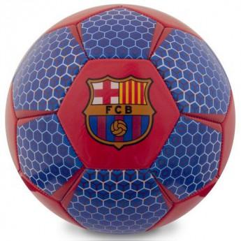 FC Barcelona fotbalový míč Football VT - size 5